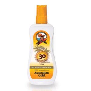Krema za sonce za zaščito pred soncem z zaščitnim faktorjem 30
