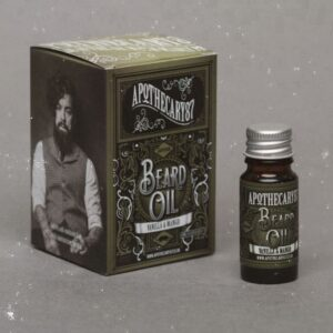 Vanilla & Mango Beard Oil 10ml
