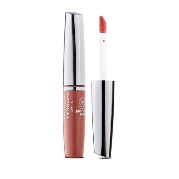Lip Gloss za ustnice – Classic Nude matte SPF15